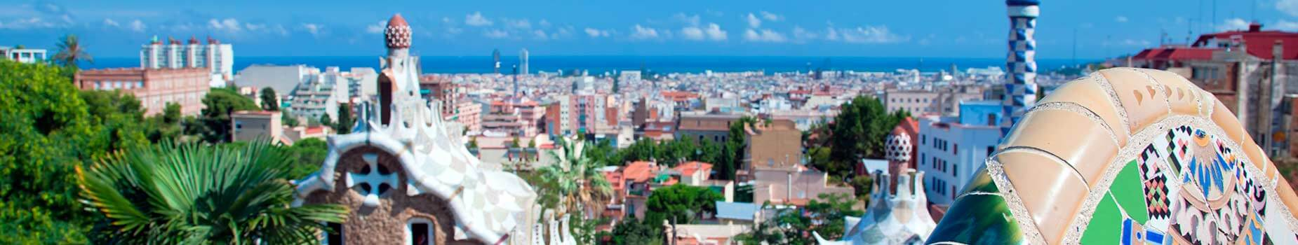 Excursiereis Barcelona