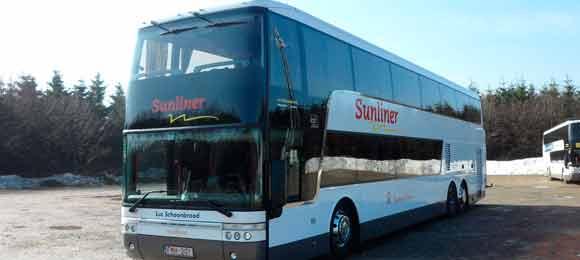 sunliner touringcar